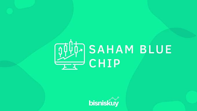 saham blue chip