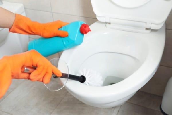 kebersihan toilet