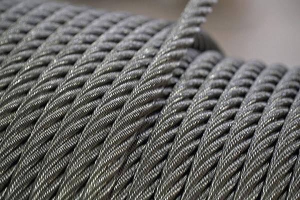 Jual Wire Rope yang Berkualitas untuk Industri