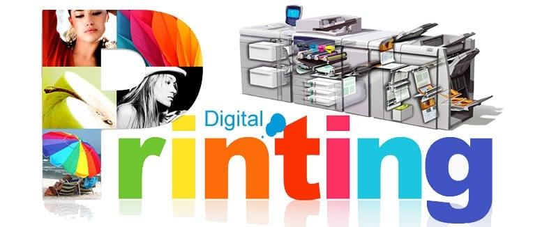 Mesin Offset Printing vs Mesin Digital