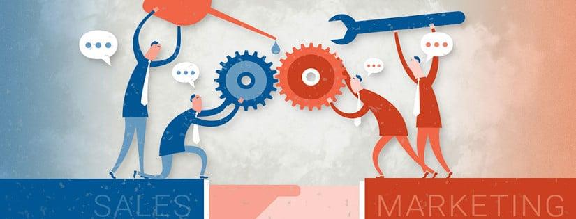 Skill yang Harus Dipersiapkan Sales Marketing